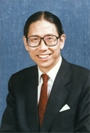 Dr the Honourable LEONG Che-hung, JP
