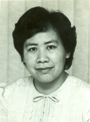 Pauline NG CHOW May-lin