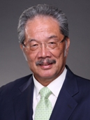Dr the Honourable Philip WONG Yu-hong, GBS