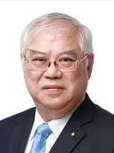 The Honourable WONG Ting-kwong, GBS, JP