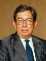 The Honourable Oswald Victor CHEUNG, CBE, QC, LLD, JP