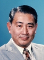 Dr the Honourable Harry FANG Sin-yang, OBE, JP