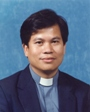 Rev. the Honourable FUNG Chi-wood