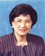 The Honourable Mrs Peggy LAM, MBE, JP