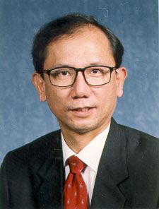 Dr the Honourable LO Wing-lok, JP