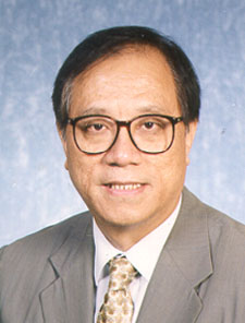 Dr the Honourable YEUNG Sum, JP