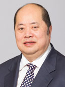 The Honourable Christopher CHEUNG Wah-fung, SBS, JP